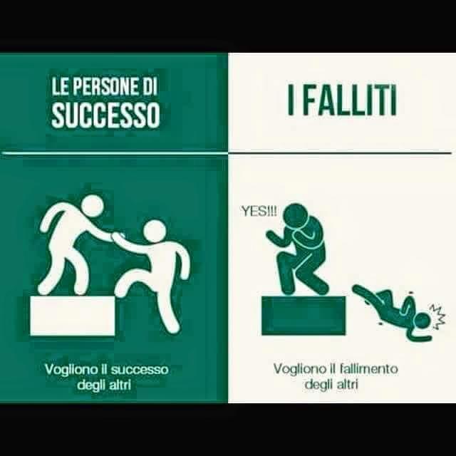 le-persone-di-successo-e-falliti