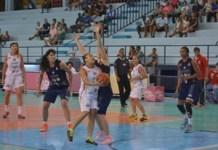 Liga MA de basquete feminina