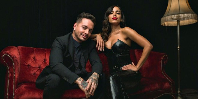 Anitta Downtown novo single de Xeque-Mate