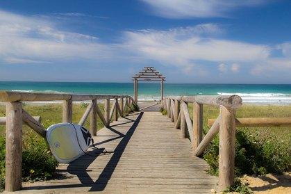 Playa del Palmar Vejer