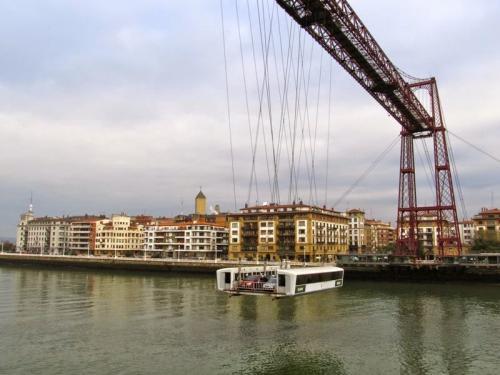 Puente de Vizcaya ved Bilbao (1893)