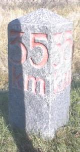 35 km