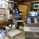 5-assige freesmachine