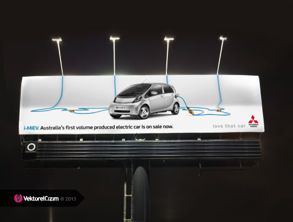 mitsubishi-electric-billboard