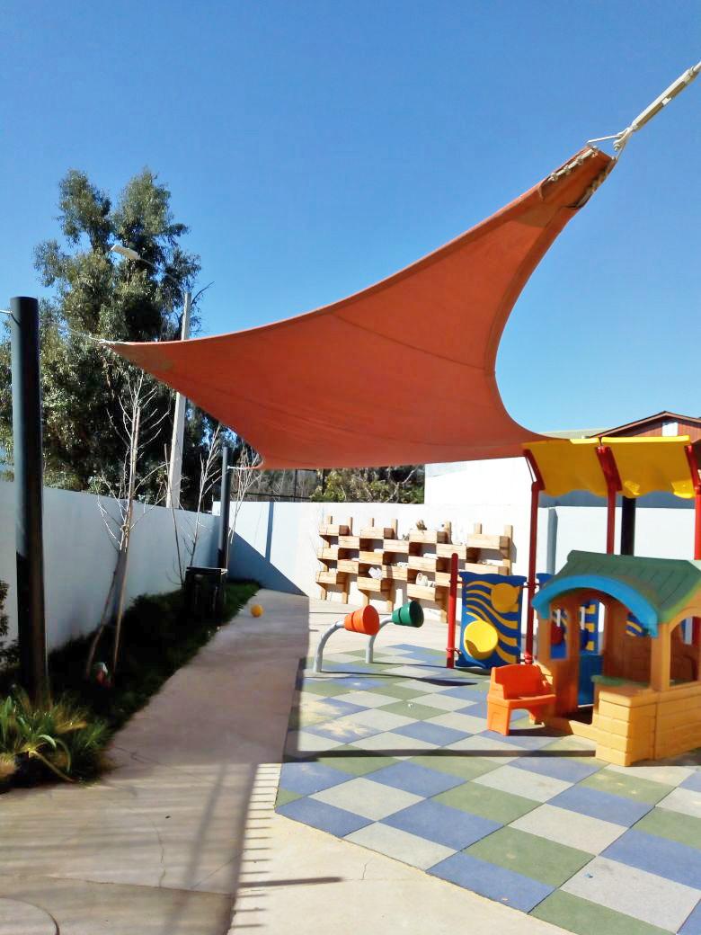 Jardín Infantil Los Ángeles