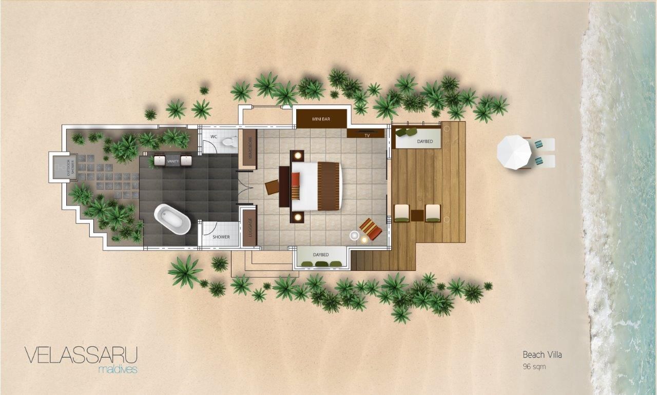 Unique House Floor Plans