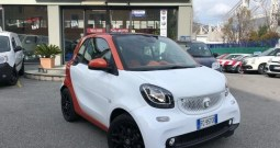 smart forTwo 90 0.9 Turbo edition #1
