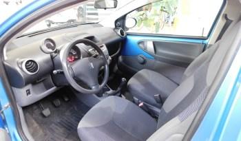 Peugeot 107 1.0 68CV 5p. Desir full