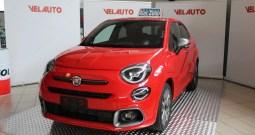 Fiat 500X FIAT 500X 1.0 T3 Sport 120cv my20