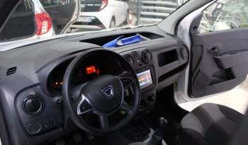 Dacia Dokker 1.5 dCi 8V 90CV VAN pieno