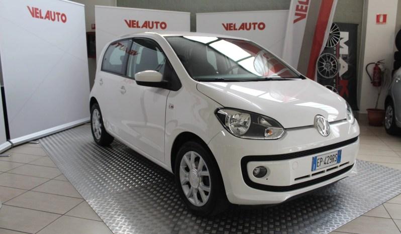 Volkswagen up! 1.0 75 CV 5p. high up! pieno