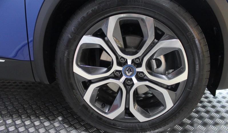 Renault Captur Renault Captur plug-in hybrid Intens pieno