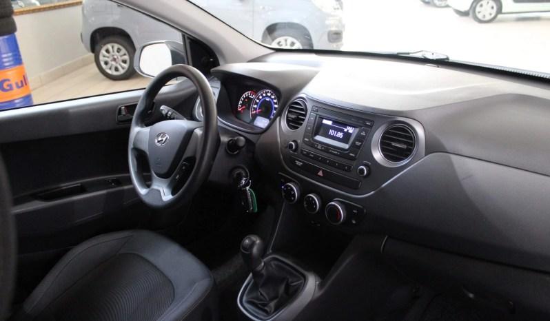 Hyundai i10 1.0 MPI Comfort pieno