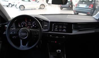 Audi A1 SPB 25 TFSI Admired pieno
