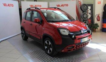 Fiat Panda 1.2 City Cross pieno