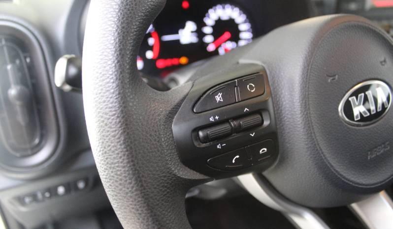 Kia Picanto 1.0 12V 5 porte Active pieno