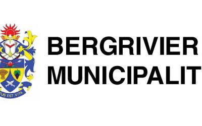 Urgent district request Bergrivier municipality