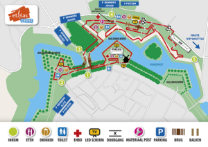 Image result for ethias cross hulst parcour