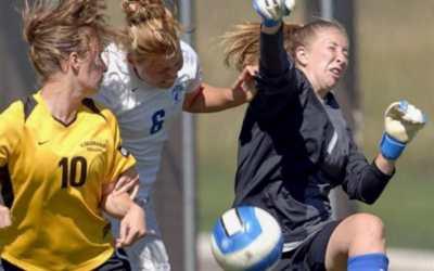 Vrouwenvoetbal en ontwaken