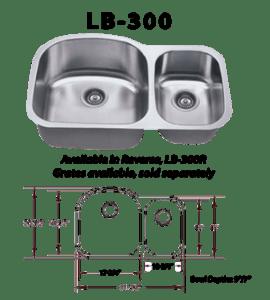 LB-300