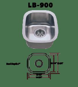 LB-900