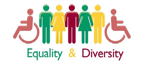 Image result for What are equality and diversity?""