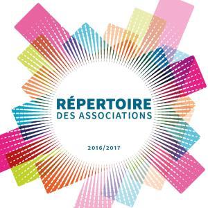 Répertoire 2016-2017