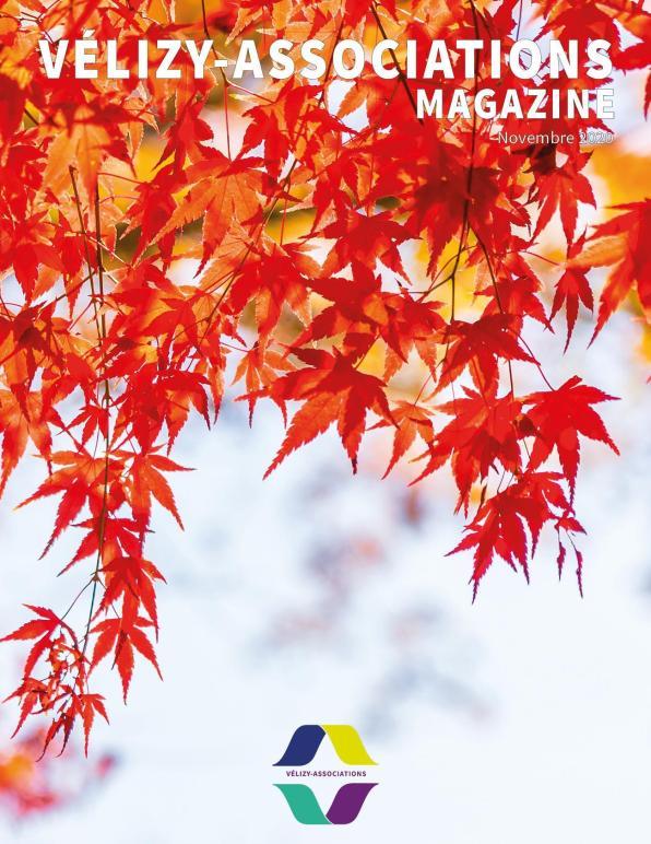 magazine novembre
