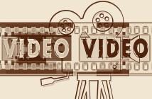 Brona video anglicke used to