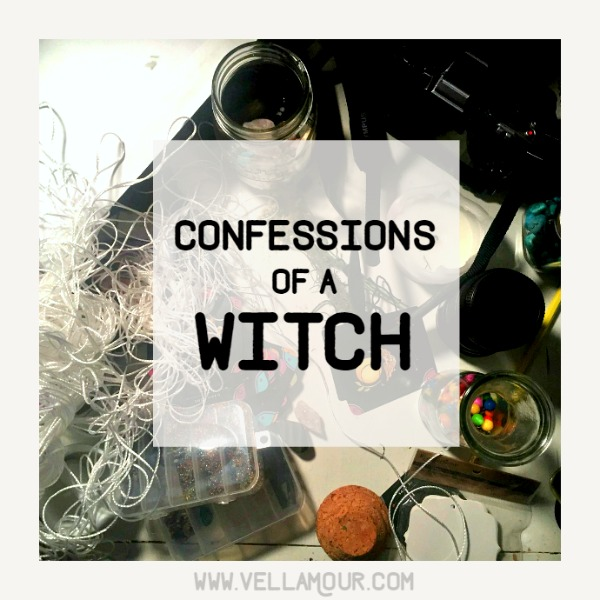 10 Confessions of a Witch