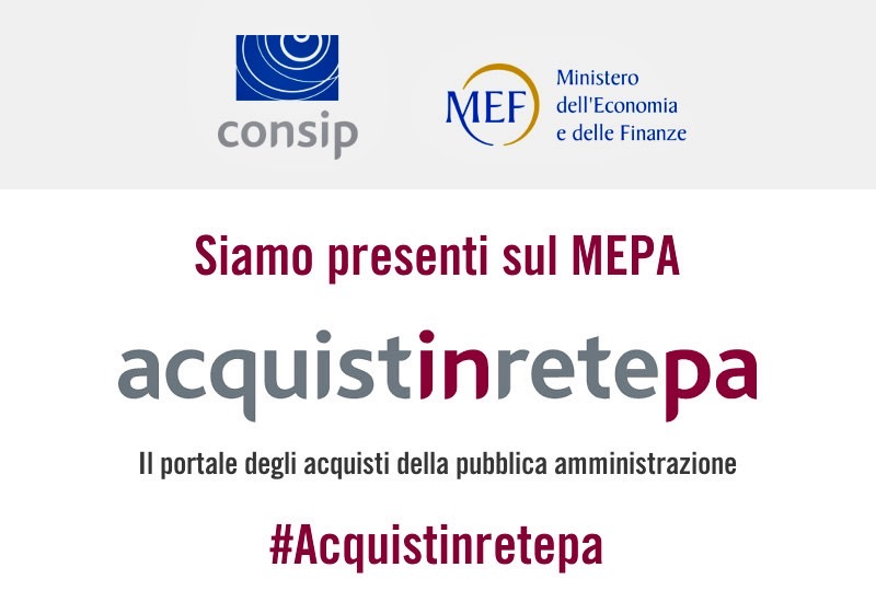 MEPA AcquistinretePA