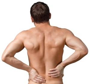 Woodbridge Chiropractor Dr. Matthew Bortolussi treats low back pain
