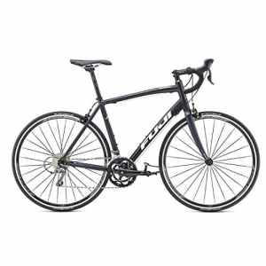 Vélo de route enfant Fuji SPORTIF 2.3 650 noir/blanc 2017 – XXXS