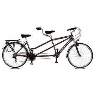 Vélo Tandem TOURISTE 28′- H20