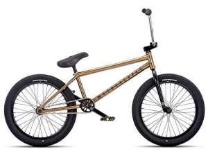 'Wethepeople « Envy 2017 or or vélo BMX – Nickel – Nickel – 21.15 »