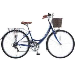 28«Viking Veneto 7vitesses City Bike Ville Vélo de Hollande, 45,72 cm