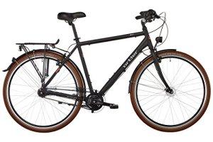 Ortler Monet – Vélo de ville – noir Taille de cadre 52 cm 2017 velo ville femme