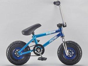 Rockeur BMX Mini BMX Vélo iROK SEAFOAM Rockeur