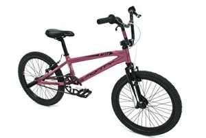 Velo Monty BMX 139 Rose