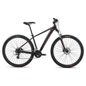 Orbea MX 5029«M Vélo VTT 8vitesses Roue aluminium VTT Homme Femme, i206 taille unique noir