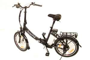 Offre spéciale : vélo électrique pliant GermanXia Mobilemaster 20″ – Eturbo Comfort 7G Shimano LCD, traction 250W /15,6 ah, portée jusqu'à 138km (selon la STVZO)–Attention: GermanXia est l'unique fournisseur. Les autres sont des contrefaçons.