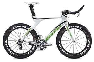 2013Kestrel 4000Ltd Shimano Dura Ace Di23035116352Blanc 52.5cm pour vélo de route
