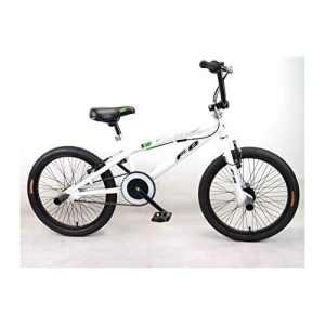 Mercier Vélo BMX Freestyle 20 4 Pegs – Blanc