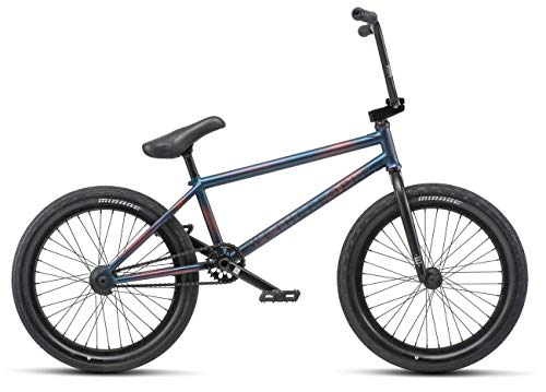 Wethepeople Envy 20″ 2019 Velo BMX Freestyle (21″ – Burnt Metal)