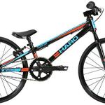 HARO Racelite Micro Mini 20″ 2019 Velo BMX Race (16.75″ – Gloss Black)