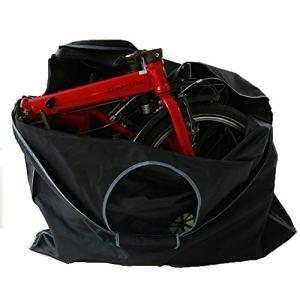 Dahon Sac de Transport Pliable pour vélo 14″-20″