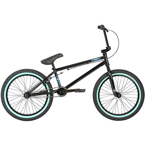 HARO Midway 20″ 2019 Velo BMX Freestyle (21″ – Gloss Black)