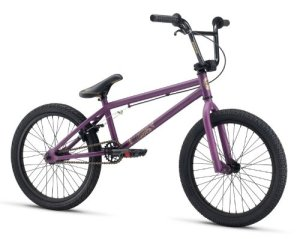 Mongoose Vélo BMX 20 m Culture, BMX Rad Culture Matte 2013, Matte Purple