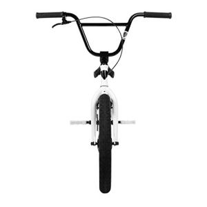 Subrosa 2020 Tiro BMX Complet 20.5″, Gloss White