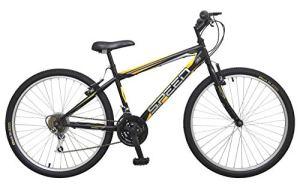 Toimsa – 524 – Vélo pour Enfant – MTB – Garçon – 24″ – 10 à 14 ans